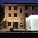 by Corde architetti