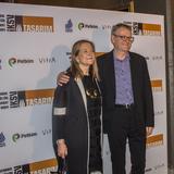 Beatriz Colomina & Mark Wigley. Photo by Ayesha Ghosh.