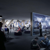 First Prize: Käännös by ALA Architects