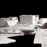 "Shared Third Prize: ""Liblab"" by Playa Architects"