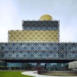 Library of Birmingham - Birmingham, Great Britain. Image (c) Mecanoo
