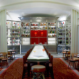 Shortlisted - Best new or renovated hotel: Le Royal Monceau-Raffles, Paris, by Philippe Starck (Image via Wallpaper*, Photo: Philippe Garcia)