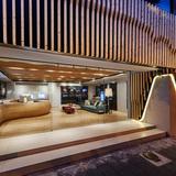 Retail: KOKO store | Taipei, Taiwan by Chen Interior Design. Photo courtesy of INSIDE - World Festival of Interiors.