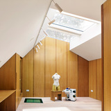 RIBA shortlists Modern Mews and The Garden House for 2016 House of the Year