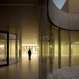 Rehabilitation of former Prison of Palencia as Cultural Civic Center in Palencia, Spain by EXIT ARCHITECTS