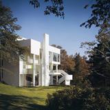 Smith House - Richard Meier & Partners Architects