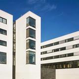 Max Planck Institute, 2003 (Image: Henning Larsen Architects)