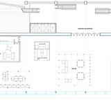 First floor plan (Image: AAKAA & MARS Architectes)