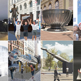 Eight finalist designs revealed in Lord Stanley's Gift Public Art competition