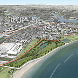 Resilient Bridgeport WB unabridged with Yale ARCADIS. Photo via rebuildbydesign.org