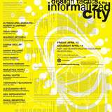 The Preston H. Thomas Memorial Symposium 2012 Design Tactics and the Informalized City