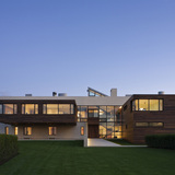 Southampton House in Southampton, NY by Alexander Gorlin Architects