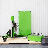 Grow CNC Machine - Michael Warren Design (Photo: Nicola Tree)