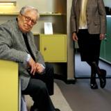 Frank Hanswijk for Venturi, Scott Brown and Associates, Inc.