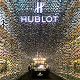 Display category: Hublot Pop-Up Store by Asylum Creative (Singapore)