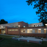 Honor Award - Decatur Recreation Center, Decatur, GA by LP3 Architecture. Photo courtesy of LP3 Architecture