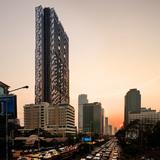 Shortlisted: The Met, Bangkok, Thailand by WOHA (Photo: Patrick Bingham-Hall)