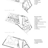 Floor plans © Holzer Kobler Architekturen