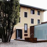 EUROOM in Fiume Veneto, Italy by corde