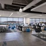 Design Is...Award Global Winner: Velti Headquarters by AECOM.
