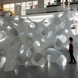 """nonLin/Lin Pavilion"" 