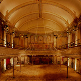 Restored 19th-century Wilton's Music Hall named 2016 RIBA London Building of the Year