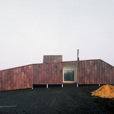 Copper House 2 Talca, Sixth Region, Chile 2004 - 2005 Photograph © Cristobal Palma