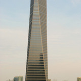 8th Place: Northeast Asia Trade Tower, Incheon, 308 m, 68 floors (Copyright: John Johnson)