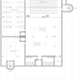 Plan, basement (Image: jaja architects)