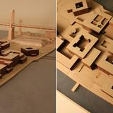 Rowe Project 2- Armando Rigau + William S. Smith (model).