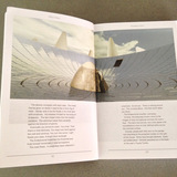 Spread from Fairy Tales — When Architecture Tells A Story, credit Amelia Taylor-Hochberg.