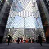 55 Baker Street in London, UK by Make Architects