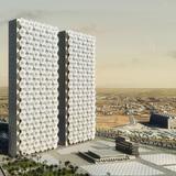 Best Unbuilt Competition Entry: REX Architecture: Media Headquarters Buildings