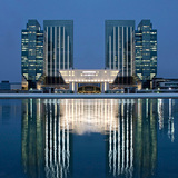 Sowwah Square - Abu Dhabi, UAE. © Mubadala Real Estate