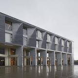 University of Limerick (photo: Dennis Gilbert)