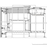 First Floor Detailed Section, courtesy of Jorge Mealha
