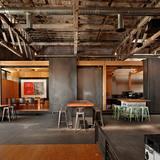 Charles Smith Wines Tasting Room and World Headquarters; Walla Walla, WA (Photo: Benjamin Benschneider)