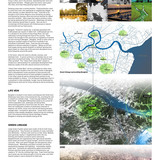 Holcim Silver Award: Urban agriculture and factory conversion, Bangkok, Thailand by Isavaret Tamonut, TTH Trading Co., Ltd, Thailand in collaboration with Singh Intrachooto, Osisu, Thailand, Jariyawadee Lekawatana, Phuttipan Aswakool, Vichayuth Meenaphant, Manassak Senachak, Marisa Charusilawong...