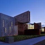 Swenson Civil Engineering Building; Duluth, MN by Design Architect: Ross Barney Architects, Architect of Record: SJA Architects (Photo: Kate Joyce Studios)
