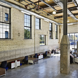 Lang Tannery in Kitchener, ON, Canada by RAW Design