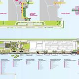 Plan, Navy Pier Pierscape (Image: James Corner Field Operations)