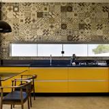 Box House in Brasília, Brazil by 1:1 arquitetura:design; Photo: Edgard Cesar