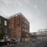Penrose Street, Southwark