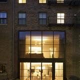 West Newton in Boston, MA by Butz Klug Architecture