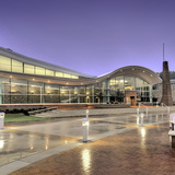 Merit Award - Riverdale Town Center, Riverdale, GA by Sizemore Group. Photo courtesy of J&D Images, LLC