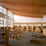 Hope Branch Library. Image Credit: Victoria Sambunaris