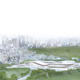 SANAA + Nikken Sekkei Ltd (Image: Japan Sport Council)