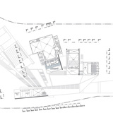 3rd floor plan (Image: H Architecture & Haeahn Architecture)