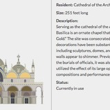 From the 35 Palaces From Around the World interactive infographic by Movoto. Image via movoto.com