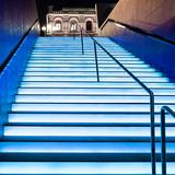 Albertina Passage in Vienna, Austria by Soehne & Partner architects